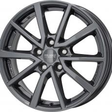 ANZIO VECTOR dark grey 6x16 5x112 ET43