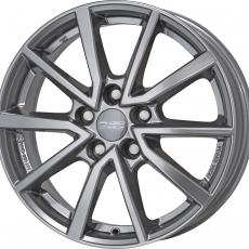 ANZIO VECTOR metal grey 7x17 5x114.3 ET50