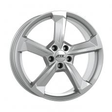 Superior Induustries Leichtmetallrader Germany Auvora polar-silver 8x19 5x112 ET45