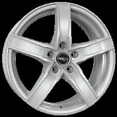 PROLINE SX100 Metallic Silver 6x15 5x100 ET38
