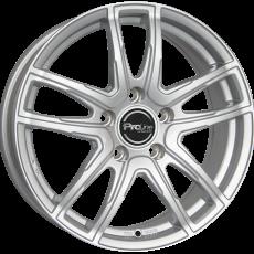 PROLINE VX100 Arctic Silver 7x17 5x114.3 ET40
