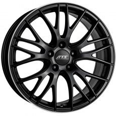 Superior Induustries Leichtmetallrader Germany Perfektion racing-black horn polished 9x20 5x112 ET40