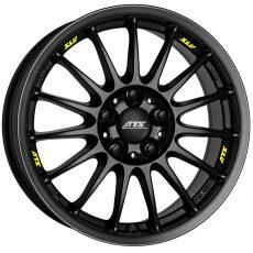 Superior Induustries Leichtmetallrader Germany Streetrallye racing-black 7x17 5x114.3 ET45