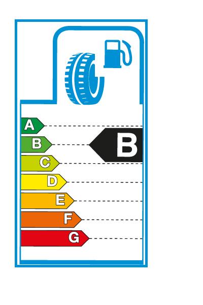 Označenie spotreby paliva pneumatík