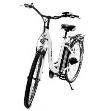 Elektrobicykle a kolobežky