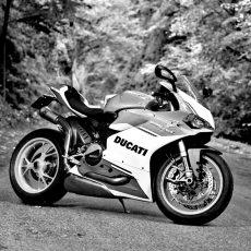 Motocyklové