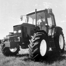 Traktorové,Priemyselné